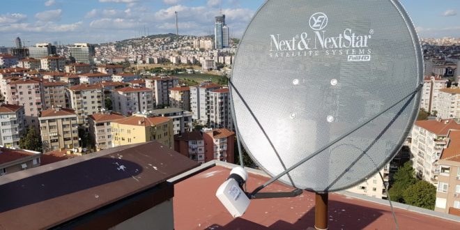 Gebze İstasyon Uydu Servisi 0262 743 40 40