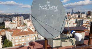 Maltepe Uydu Servisi 0216 473 0277